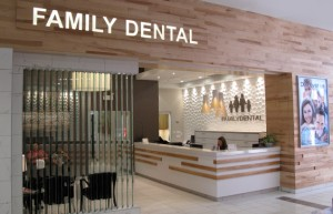 Guildford Family Dental - Office