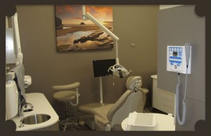Guildford Family Dental - Technology