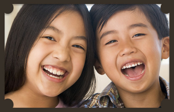 Guildford Family Dental - Pediatric Dentistry