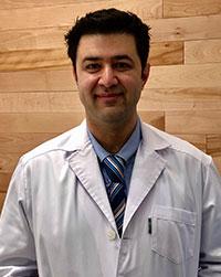 Dr. Amir Najafi